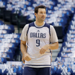 NBA – Insolite : Maverick d'un jour, Tony Romo a failli jouer son premier match NBA !