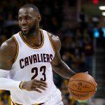 NBA – Les Cavs giflent les Celtics, rendez-vous en mai !