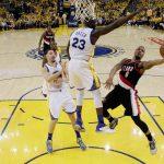 NBA – Une défense collective à toute épreuve, le facteur X des Warriors