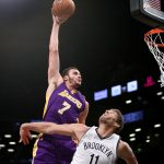 NBA – 14 minutes de frissons : les meilleures actions de la saison régulière