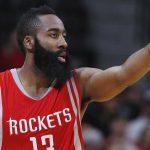 NBA – James Harden va être MVP, voici pourquoi