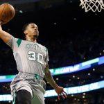 NBA – Top 5 de la nuit : Gerald Green a de la C4 dans les jambes