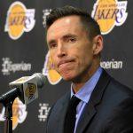 NBA – Most Valuable Player : Steve Nash «L'un mérite de gagner, l'autre ne mérite pas de perdre»
