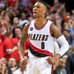 NBA – Top 10 Crossovers du Mois : Lillard envoie Henson au tapis, ippon