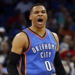 NBA – Russell Westbrook va être MVP, voici pourquoi