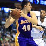 NBA – Ivica Zubac forfait pour le restant de la saison