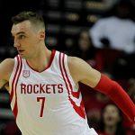 NBA – Rockets : Fin de saison pour Sam Dekker