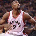 NBA – Top 5 de la nuit : Serge Ibaka renvoie le Thon Maker à la mer
