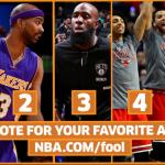 NBA – Shaqtin A Fool : Quincy Acy ou debout ? Telle est la question