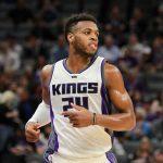 NBA – Rookies du mois : Dario Saric et le nouveau Stephen Curry récompensés