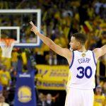 NBA – Top 5 de la nuit : Stephen Curry donne le tournis à la France