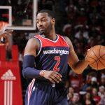 NBA – Top 5 de la nuit : John Wall et son numéro de dribble