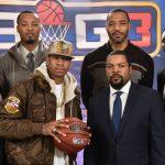 NBA – La draft de la BIG 3 Basketball League a eu lieu et ça promet de sacrés affrontements !