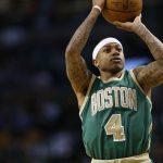 NBA – Isaiah Thomas forfait pour le restant des playoffs !