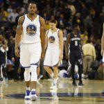 NBA – Warriors : Zaza Pachulia absent pour le Game 3, Andre Iguodala probablement de retour !