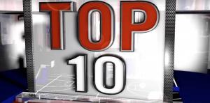 Pro A : Le Top 10 du mois d'avril !