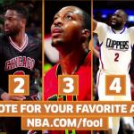 NBA – Shaqtin' A Fool : Kyrie Irving agressé par un (très gros) insecte