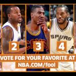 NBA – Shaqtin' A Fool : le flop de l'année pour Bradley Beal ?
