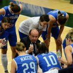 EuroBasketWomen – Une première liste de 23 joueuses pour l'Italie
