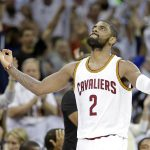 NBA – Game 4 : Un immense Kyrie Irving fait plier les Celtics