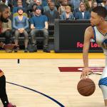 NBA – Finals : NBA 2K17 a choisi son champion