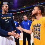 NBA – 5 stars que les Warriors pourraient récupérer contre leur n°2 de Draft
