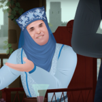 Game Of Zones – S4 épisode 5 : Le terrible Lord Cuban