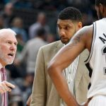 NBA – Gregg Popovich secoue LaMarcus Aldridge !