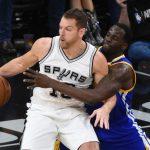 NBA – David Lee sévèrement touché