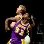 Librairie – Larry Bird et Magic Johnson : «Quand le jeu était à nous»