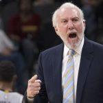 NBA : Spurs – 20 ans de Popovich, 20 ans de playoffs