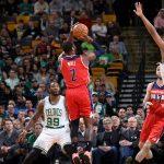 NBA – Top 5 de la nuit : John Wall le nouveau Robin des Bois