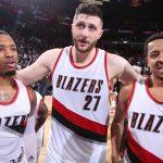 NBA – Que penser de la saison des Blazers?