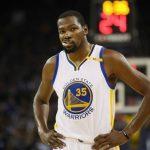 NBA – Kevin Durant veut rempiler à Golden State