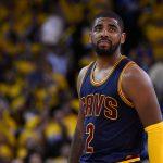 NBA – Top 5 de la nuit : Kyrie Irving fait trembler le TD Garden avec son handle