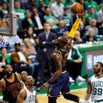 NBA – Game 5 : Les Cavaliers éliminent facilement les Celtics et rejoignent une nouvelle fois les Finals