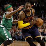 NBA – Game 1 : les Cavaliers prennent déjà l'avantage du terrain !