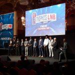 Pro A : Bilan de la soirée des trophées LNB