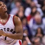 NBA – Kyle Lowry forfait pour le Game 3 ?