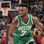 NBA – Top 5 de la nuit : La puissance de Jaylen Brown