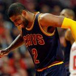 NBA – Top 5 de la nuit : Kyrie Irving en orbite avec les étoiles