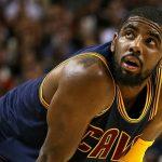 NBA – Top 5 de la nuit : Kyrie Irving fissure les rues de Cleveland avec son handle