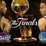 NBA – Finales 2017 : Un partout, balle au centre