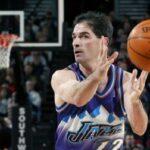 NBA – L'anomalie WTF du corps de John Stockton qui explique sa longévité folle