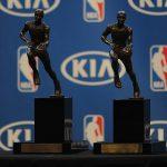 NBA – La NBA dévoile les finalistes pour les trophées de fin de saison