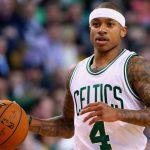 NBA – Isaiah Thomas pense être arbitré d'une façon différente que les Wizards