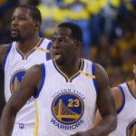 NBA – Les Warriors atomisent San Antonio !