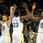 NBA – Les Warriors partis pour «huit à dix finales» de suite ?