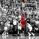 NBA Flashback – Le point final à la légende Jordan