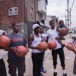 La superbe histoire du «donneur de ballons» dans les quartiers chauds de Philadelphie